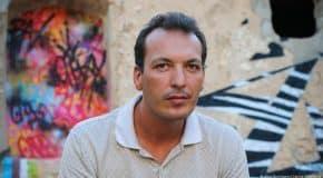 Mehdi Ben Cheikh ou la passion de l'art urbain