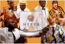 Nefer de Daniel Tohou, le luxe parisien aux influences africaines