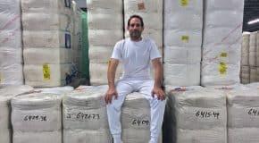 Dov Charney de retour avec une nouvelle compagnie