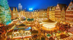 Les marchés de Noël incontournables en Europe