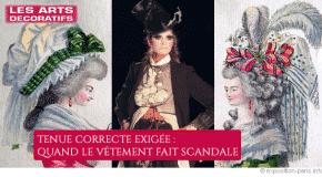 Expo : les objets du scandale