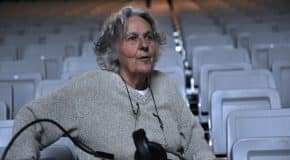 Ariane Mnouchkine : une vie de théâtre