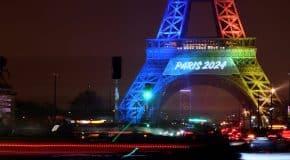 Paris 2024 : « A vos marques…Prêts…Partez ! »