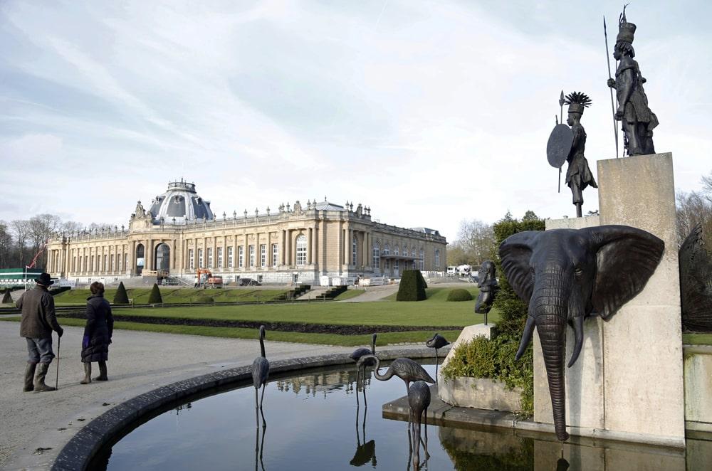 Musée Royal de l'Afrique Centrale Philippe de Moerloose