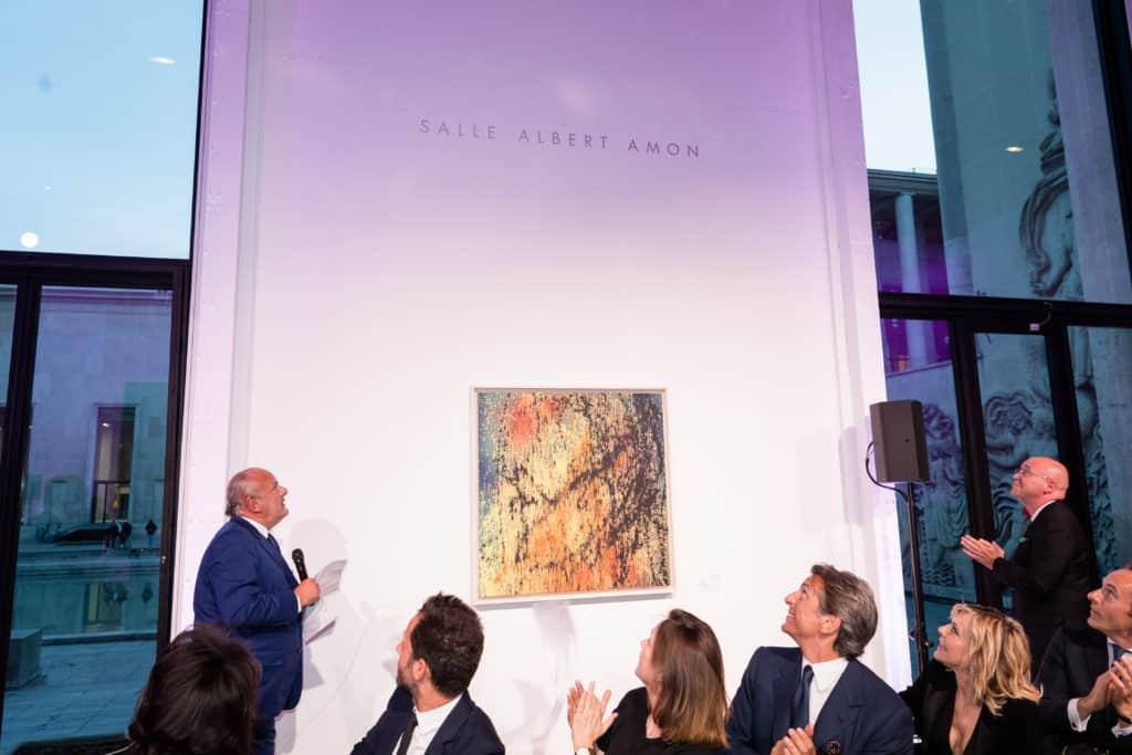 fondation maurice amon musée d'art moderne ville de paris