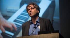 François Pachet, l'intelligence artificielle au service de la musique