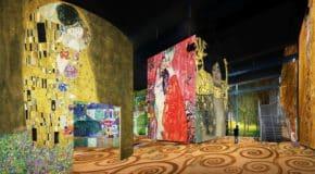 L'Atelier des Lumières ouvrira bientôt à Paris