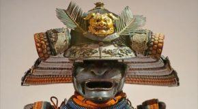Les Daimyos au musée Guimet : des pièces d'exception exposées au grand public