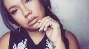 Lalaa Misaki, la blogueuse mode grande taille qui défie les règles