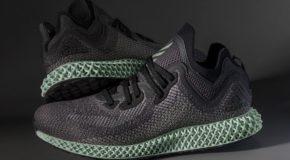 Adidas imprime les baskets du futur