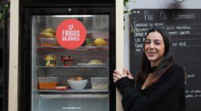 Frigos solidaires : l'entraide en libre-service