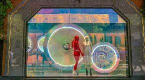 Music Machines : la musique s'invite au cœur des Galeries Lafayette