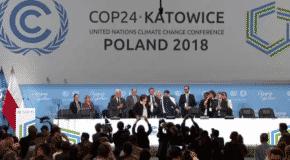 Quinze jours pour un rulebook : une COP 24 très décevante