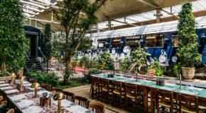 Le succès de La Felicità, le restaurant XXL de Big Mamma