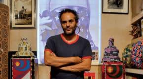 Hassan Hajjaj, alias Andy Wahloo : l'identité par la créativité