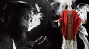 L'artiste Filippo Sorcinelli habille le Vatican