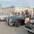 Classic Rallye : la nouvelle mode des amoureux de l'automobile rétro