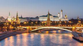 Moscou : une destination touristique à ne pas manquer !
