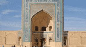 Boukhara, joyau d'Asie Centrale