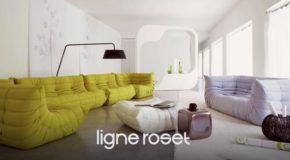 Ligne Roset, un succès mondial basé sur le canapé Togo