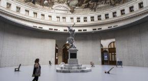 La Bourse de Commerce, un nouvel écrin pour l'art moderne