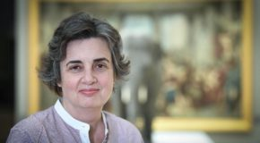 Laurence des Cars : une femme à la tête du Louvre