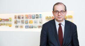 Laurent Le Bon face au défi de la rénovation du Centre Pompidou
